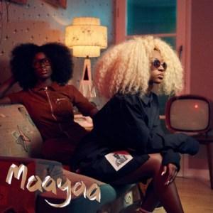 Juls - Maayaa (ft. Tiggs Da Author & Santi)